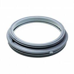 Стиральные машины - Манжета люка для стиральных машинBeko 2904520100, 2905572100 (GSK008AC) (p/n:..., 0