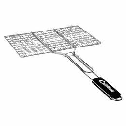 """Решетки - Решетка для барбекю """"Лайт"""", 34x22x1,5 см, 0"""