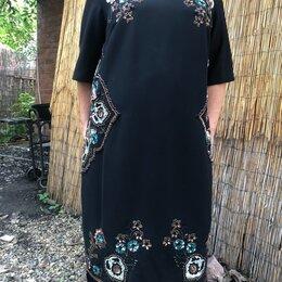 Платья - Вечернее платье Marina Rinaldi, 54р, 0