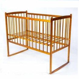 Кроватки - Детская кроватка ИП Смирнов Женечка 9, 0