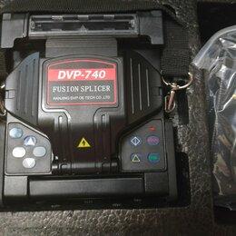 Сварочные аппараты - Сварочный аппарат dvp-740 , 0