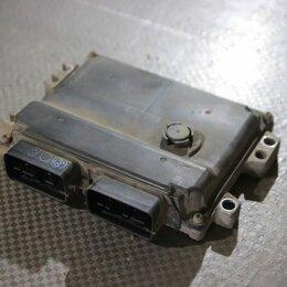 Мототехника и электровелосипеды - ЭБУ Suzuki SX4 classic, 0
