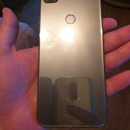 Мобильные телефоны - Хонор 9 лайт серебристый, 0