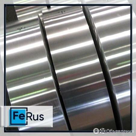 Лента дюралюминиевая 1,8 мм Д16 ГОСТ 13726-97 от Феруса по цене 350₽ - Металлопрокат, фото 0