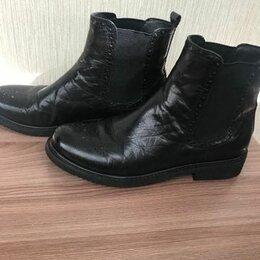 Ботинки - Ботинки челси женские, 0