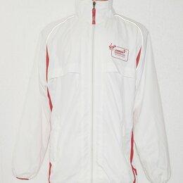 Спортивные костюмы - Ветровка-мастерка «VIRGIN».  L 48-50., 0