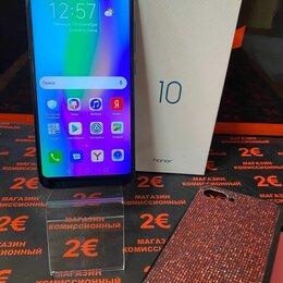 Мобильные телефоны - С/Т Honor 10 128Gb (COL-L29), 0