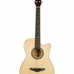 Акустические и классические гитары - Гитара Belucci BC3810 N, 0