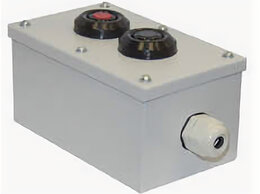 Строительные блоки - Пост кнопочный ПКУ-15-21.121-54 У2…, 0