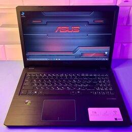 Ноутбуки - Игровой ноутбук asus / gtx 1050 / ssd / ryzen 5, 0