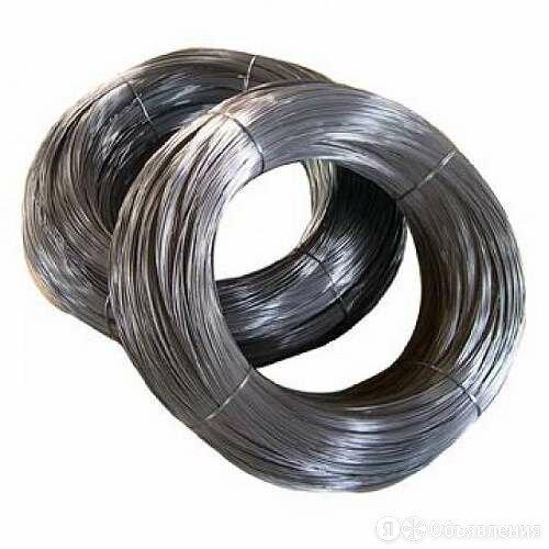 Проволока алюмель НМцАК2-2-1  по цене 121753₽ - Металлопрокат, фото 0