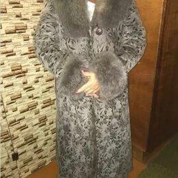Дубленки - Женская Дублёнка / Пальто , 0