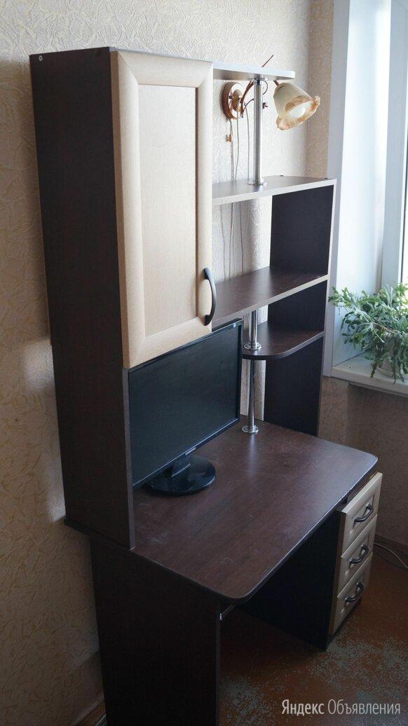 Компьютерный стол по цене 2500₽ - Компьютерные и письменные столы, фото 0