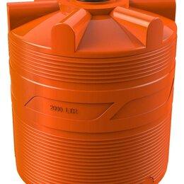 Баки - Пластиковая емкость, 0