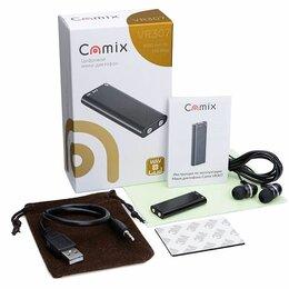 Диктофоны - Мини диктофон Camix VR307 с наушниками, 0