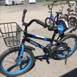 Велосипеды - Детские велосипеды , 0