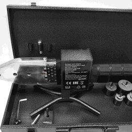 Электрические паяльники - Паяльник для полипропиленовых труб спец птп-1000 спец-3268, 0