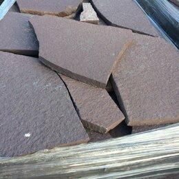 Садовые дорожки и покрытия - Камень природный для мощения дорожек, 0