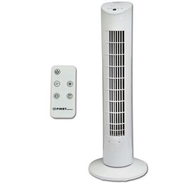 Промышленное климатическое оборудование - Вентилятор напольный FIRST 5560-1, 0