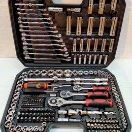 Наборы инструментов и оснастки -  Набор инструментов tools 218 предметов, 0