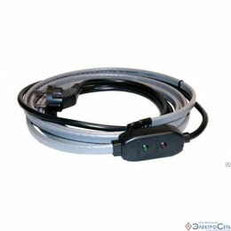 Кондиционеры - тп кабель греющий в наборе GWS 16-2 CR 5м Lavita, 0