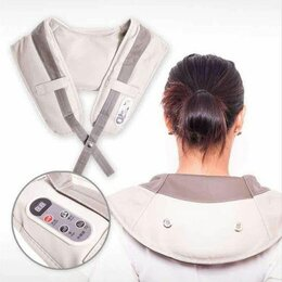 Другие массажеры - Массажер для точечного массажа Power drum-massage, 0