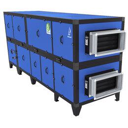 Системы центрального кондиционирования - Приточновытяжная вентиляционная установка Airgy 2700 Eco RP, 0