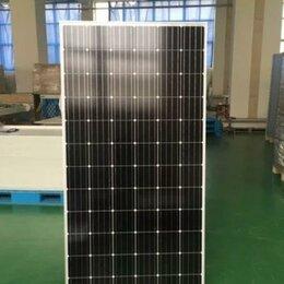 Солнечные батареи - Солнечная панель GS374-72 perc, 0
