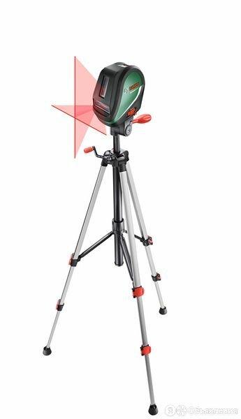 Нивелир BOSCH UniversalLevel 3 Set  0 603 663 901 по цене 5999₽ - Измерительные инструменты и приборы, фото 0