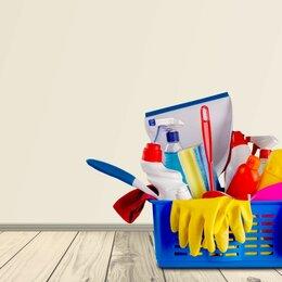Бытовые услуги - Уборка квартир,домов, 0