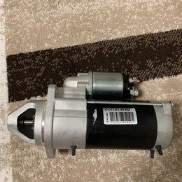 Двигатель и комплектующие - Стартер на двигатель deutz f6l912 , 0