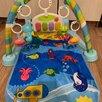 Развивающий коврик музыкальный с пианино по цене 1000₽ - Развивающие коврики, фото 0