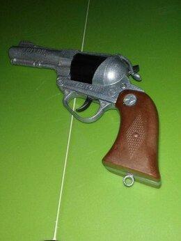 Игрушечное оружие и бластеры - Игрушечный пистолет, 0