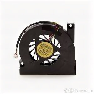 Вентилятор (кулер) для ноутбука Asus X50SL   по цене 410₽ - Аксессуары и запчасти для ноутбуков, фото 0
