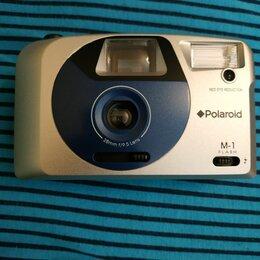 Пленочные фотоаппараты - Плёночный фотоаппарат Polaroid M-1, 0