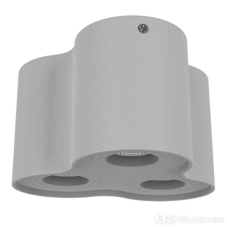 Потолочный светильник Lightstar Binoco 052039 по цене 5620₽ - Люстры и потолочные светильники, фото 0