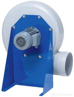 Центробежный вентилятор Systemair PRF 200D2 IE2 по цене 129567₽ - Принадлежности и запчасти для станков, фото 0