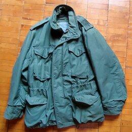 Куртки - Куртка usa м65, 0