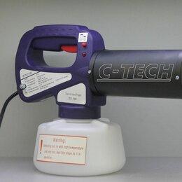 Пароочиститель - Генератор сухого тумана Fogger OR-E02, 0