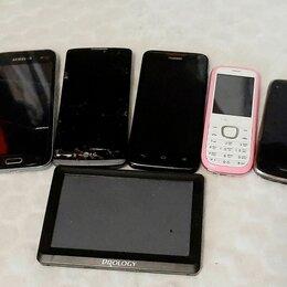 Прочие запасные части - Б/у телефоны на запчасти, 0