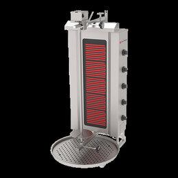 Электрические грили и шашлычницы - Гриль для шаурмы TATRA TDM E 5T (Турция)  , 0