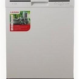Посудомоечные машины - Посудомоечная машина LERAN FDW 60-125 W, 0