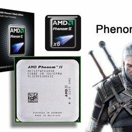 Процессоры (CPU) - Мощнейший 6-х ядерный Phenom II х6, Торг, Обмен., 0