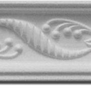 Плинтусы, пороги и комплектующие - Плинтус потолочный 2000*36*56мм 2л-558 (70), 0