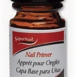 Средства для интимной гигиены - SuperNail, Праймер кислотный Primer 7 мл , 0