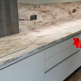 Мебель для кухни - Столешницы из искусственного камня для кухни, 0