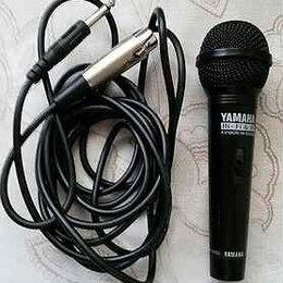 Микрофоны - микрофон для карооке, 0