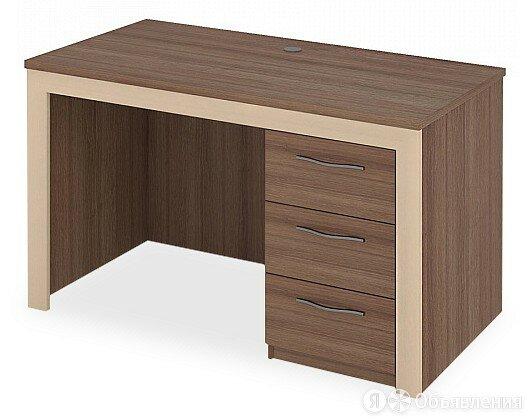 Стол письменный Нобиле СтЯ130 по цене 17390₽ - Компьютерные и письменные столы, фото 0