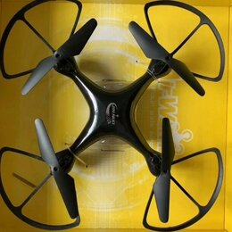 Квадрокоптеры - Квадрокоптер ручной , 0