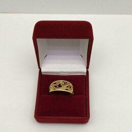 Аксессуары и комплектующие - П.Ос-12 Кольцо, золото 585 id 36268, 0